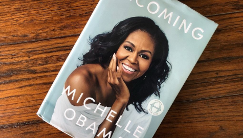"""""""Becoming"""" by Michelle Obama is an extremely influential memoir that gives insight into her life of strength, weakness, and determination.   https://www.gettingsmart.com/2019/04/the-educational-implications-of-michelle-obamas-becoming/"""