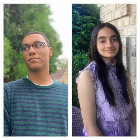 A Welcome From Our New Co-Editors-in-Chief