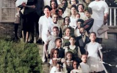 Navigation to Story: Family Faces in Famous Photos: A look into my family history through the works of Teenie Harris